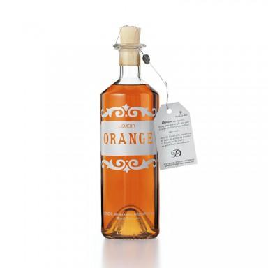 Armagnac à l'orange -...